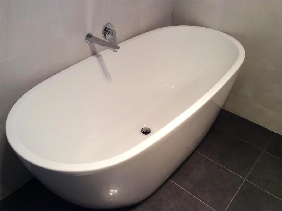 Striking Bathrooms - Bathroom inspiration photo gallery
